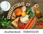 """vitamin a in food"" natural..."