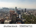mexico  mexico city  16 january ... | Shutterstock . vector #558556711