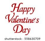 red rose flower set in word... | Shutterstock . vector #558630709