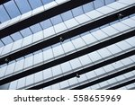 clean lines angular structures... | Shutterstock . vector #558655969