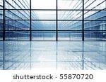 Image Of Windows In Morden...