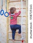Gymnastics Children\'s Sports...