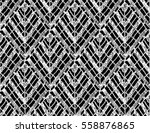 floral seamless pattern ... | Shutterstock .eps vector #558876865