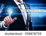 business  technology  internet... | Shutterstock . vector #558878755