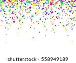 vector illustration of cartoon... | Shutterstock .eps vector #558949189