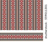 american indians tribal... | Shutterstock .eps vector #559011301