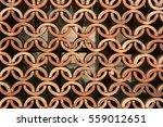 wooden doors windows walls huts ... | Shutterstock . vector #559012651