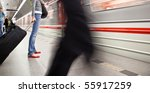 subway | Shutterstock . vector #55917259