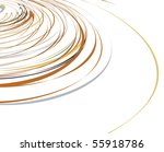 abstract swirl wave background. ...