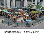 bangkok  thailand   september 3 ... | Shutterstock . vector #559191244