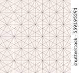 vector seamless pattern. modern ... | Shutterstock .eps vector #559195291