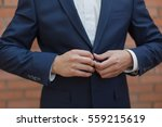 making business look  close up...   Shutterstock . vector #559215619