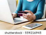 Credit Card Online Technology...