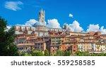 Scenery Of Siena  A Beautiful...