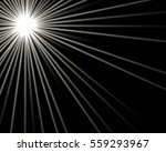 effect lens flare of abstract... | Shutterstock . vector #559293967