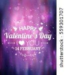 Happy Valentines Day Greeting...
