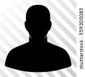 black user interface toolbar... | Shutterstock .eps vector #559305085
