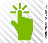 eco green click interface...