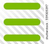 eco green menu items toolbar...