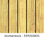 warm yellow wooden texture... | Shutterstock .eps vector #559333831