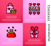 sale of valentine's day ...