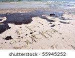 gulf shores  alabama   june 12  ... | Shutterstock . vector #55945252