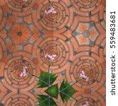Kaleidoscope Art Abstract...