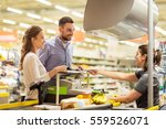 shopping  sale  consumerism and ... | Shutterstock . vector #559526071