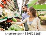 shopping  food  sale ...   Shutterstock . vector #559526185