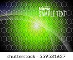 green abstract template for... | Shutterstock .eps vector #559531627