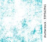 blue designed grunge texture.... | Shutterstock . vector #559563961