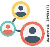 team vector icon   Shutterstock .eps vector #559586875