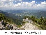 beautiful sceneryfrom the... | Shutterstock . vector #559594714