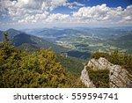 beautiful sceneryfrom the... | Shutterstock . vector #559594741