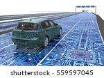 Self Driving Electronic...