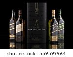 Johnnie Walker The Collection ...