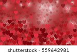 vector background with red... | Shutterstock .eps vector #559642981