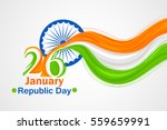 vector illustration of indian... | Shutterstock .eps vector #559659991