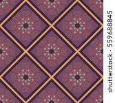 seamless geometric pattern ...   Shutterstock .eps vector #559688845