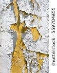 textured wall peeling rustic... | Shutterstock . vector #559704655