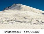gudauri   paradise for freeride.... | Shutterstock . vector #559708309