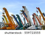 Industrial Crane Operating And...