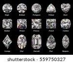 set of fifteen sparkling water... | Shutterstock . vector #559750327