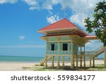 holiday in thailand | Shutterstock . vector #559834177