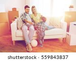 mortgage  people  housing ... | Shutterstock . vector #559843837