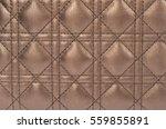 Diamond Leather Background....