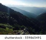 mountain | Shutterstock . vector #559865491