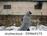 belgrade  serbia   january 17 ...   Shutterstock . vector #559869175