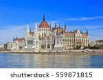 Small photo of Budapest Parliament