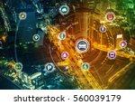 smart transportation technology
